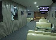 отель Kecharis Hotel: Спорт-бар