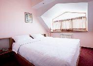 отель Kecharis Hotel: Номер Family Duplex