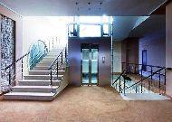 отель Kecharis Hotel: Вход