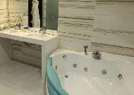 отель Kecharis Hotel: Ванная