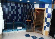 отель Kecharis Hotel: Сауна