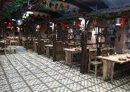 отель Kecharis Hotel: Ресторан Кавказская пленница