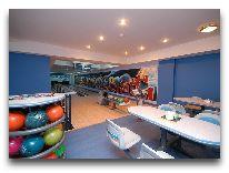 отель Kecharis Hotel: Боулинг клуб
