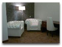 отель Kecharis Hotel: Номер Junior Suite