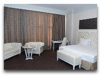 отель Kecharis Hotel: Номер Royal Suite