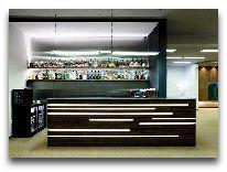 отель Kecharis Hotel: Бар