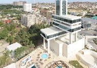 отель Hotel Badamdar ( бывший Kempinski Hotel): Вид на Аква Парк