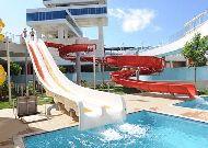 отель Hotel Badamdar ( бывший Kempinski Hotel): Аква Парк