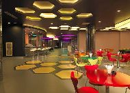 отель Hotel Badamdar ( бывший Kempinski Hotel): Диско-бар