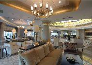 отель Hotel Badamdar ( бывший Kempinski Hotel): Лобби Бар