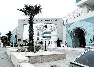 отель Hotel Badamdar ( бывший Kempinski Hotel): Вход на территорию