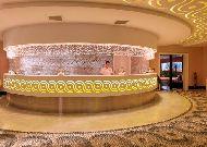 отель Hotel Badamdar ( бывший Kempinski Hotel): Ресепшен