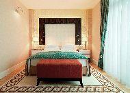 отель Hotel Badamdar ( бывший Kempinski Hotel): Номер Standard