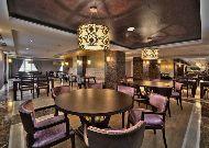 отель Hotel Badamdar ( бывший Kempinski Hotel): Ресторан Badamdar