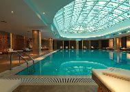 отель Hotel Badamdar ( бывший Kempinski Hotel): Бассейн