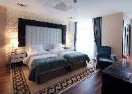 отель Hotel Badamdar ( бывший Kempinski Hotel): Номер Superior