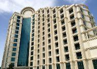 отель Hotel Badamdar ( бывший Kempinski Hotel): Фасад отеля