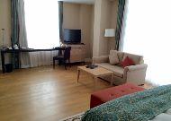 отель Hotel Badamdar ( бывший Kempinski Hotel): Номер Deluxe