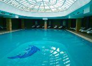 отель Hotel Badamdar ( бывший Kempinski Hotel): Спа отеля