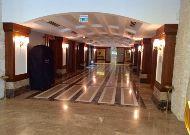 отель Hotel Badamdar ( бывший Kempinski Hotel): Холл отеля