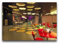 отель Badamdar Hotel: Диско-бар