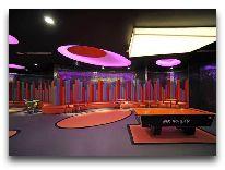 отель Badamdar Hotel: Игровой центр