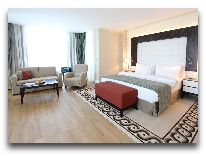 отель Badamdar Hotel: Номер Junior Suite
