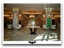 отель Badamdar Hotel: Холл