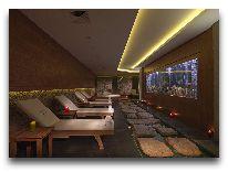 отель Badamdar Hotel: Зона отдыха SPA