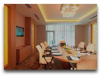 отель Badamdar Hotel: Комната для переговоров