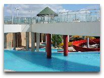 отель Badamdar Hotel: Аква Парк