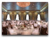 отель Badamdar Hotel: Бальный зал