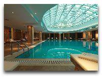 отель Badamdar Hotel: Бассейн