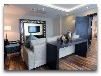 отель Badamdar Hotel: Номер Superior Suite
