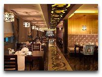 отель Badamdar Hotel: Ресторан Badamdar