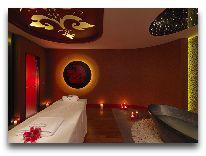 отель Badamdar Hotel: SPA кабинет