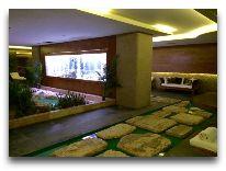отель Badamdar Hotel: Спа отеля