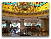 отель Badamdar Hotel: Холл отеля