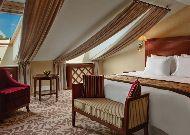 отель Kempinski Hotel Cathedral Square: Номер standard
