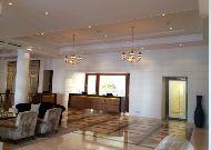 отель Kempinski Hotel Cathedral Square: Холл отеля