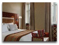 отель Kempinski Hotel Cathedral Square: Номер Deluxe
