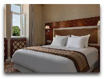 отель Kempinski Hotel Cathedral Square: Номер Executive Suite