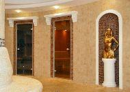 отель Kerpe: Бани