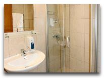 отель Kerpe: Ванная комната