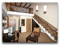 отель Kerpe: Lux 2 этажа