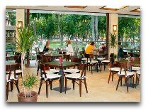 отель Kerpe: Ресторан