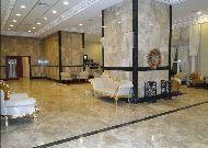 отель Kerwen: Холл