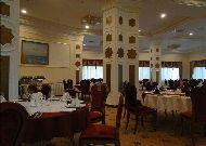отель Kerwen: Ресторан2