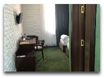 отель Kesh Palace Hotel: Номер Twin