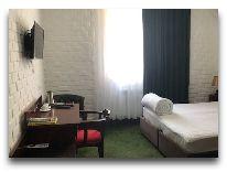 отель Kesh Palace Hotel: Номер Dbl